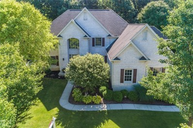 11329 Idlewood Drive, Fishers, IN 46037 - #: 21631520