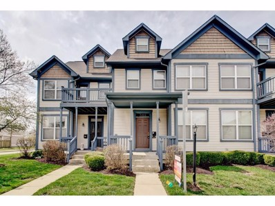2404 Central Avenue UNIT B, Indianapolis, IN 46205 - #: 21631549