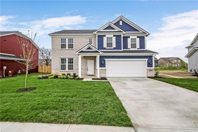11837 Redpoll Trail, Fishers, IN 46060 - #: 21631554