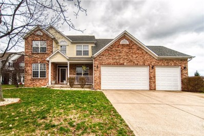 13941 N Layton Mills Court, Camby, IN 46113 - #: 21631559