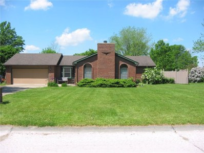 750 Cynthia Lane, Whiteland, IN 46184 - #: 21631566