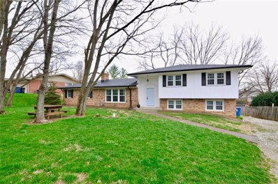 5755 Andover Road, Indianapolis, IN 46220 - #: 21631579