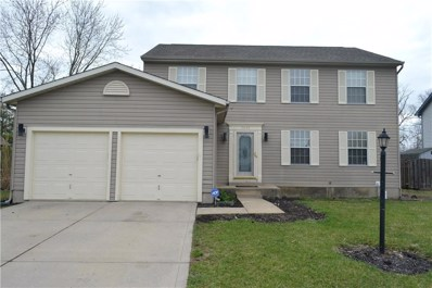 7445 Bancaster Drive, Indianapolis, IN 46268 - #: 21631594