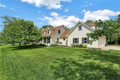 100 Lake Terrace Court, Noblesville, IN 46060 - #: 21631602