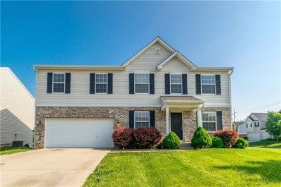 10926 Creekside Meadow Drive, Indianapolis, IN 46229 - #: 21631658