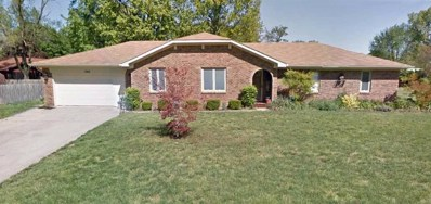 1260 Woodcreek Drive, Greenwood, IN 46142 - #: 21631667