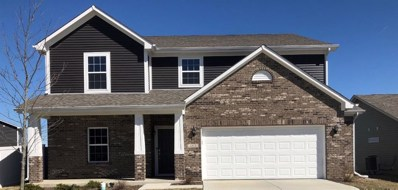 2031 Cold Springs Drive, Pendleton, IN 46064 - MLS#: 21631717