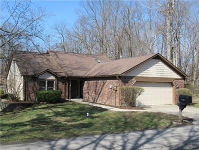 5280 Greenwillow Road UNIT 32, Indianapolis, IN 46226 - #: 21631746