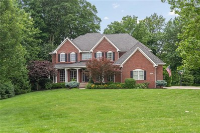 12024 Gray Eagle Drive, Fishers, IN 46037 - #: 21631769