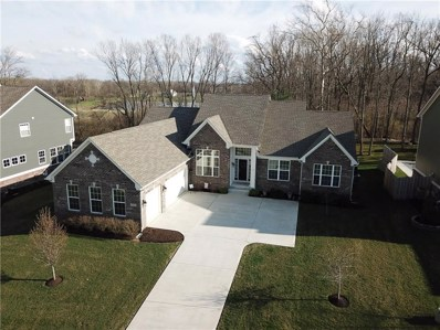 7509 Patriot Court, Zionsville, IN 46077 - #: 21631771