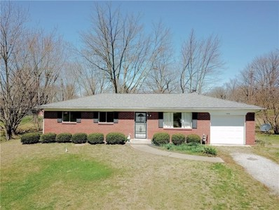 1016 Southview Drive, New Castle, IN 47362 - #: 21631794