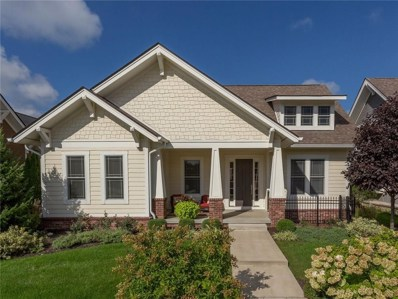 15160 Hampworth Drive, Carmel, IN 46033 - #: 21631809