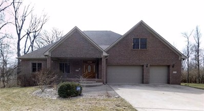 4763 Beechwood Road, Avon, IN 46123 - #: 21631833