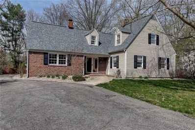 4602 E 71st Street, Indianapolis, IN 46220 - #: 21631840