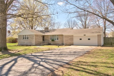 4254 Wanamaker Drive, Indianapolis, IN 46239 - #: 21631841