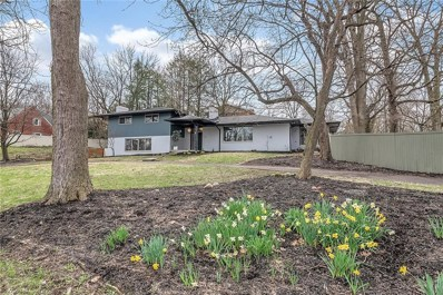 5025 Derby Lane, Indianapolis, IN 46226 - #: 21631855