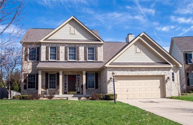 12214 Ashland Drive, Fishers, IN 46037 - #: 21631861