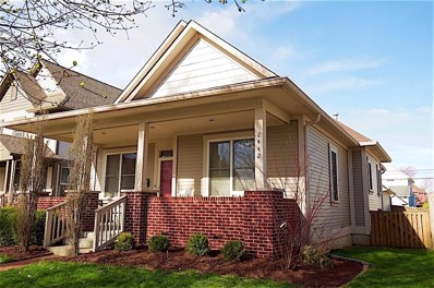 2442 N Alabama Street, Indianapolis, IN 46205 - #: 21631886
