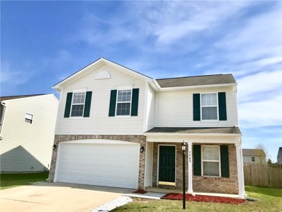 5909 Accent Drive, Indianapolis, IN 46221 - #: 21631892