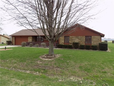 2801 E Rosewood Drive, Mooresville, IN 46158 - #: 21631926