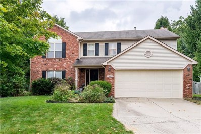 7804 Camfield Way, Indianapolis, IN 46236 - #: 21631942