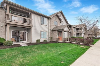 238 Legends Creek Way UNIT 102, Indianapolis, IN 46229 - #: 21631976