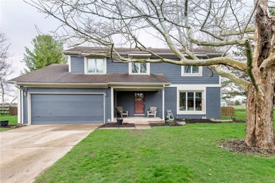 315 Devonshire Court, Noblesville, IN 46062 - #: 21631978