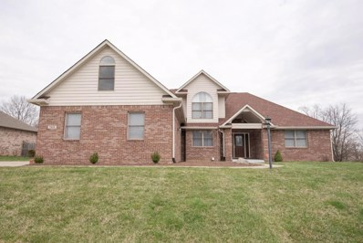 7825 Stones River Drive, Indianapolis, IN 46259 - #: 21631999