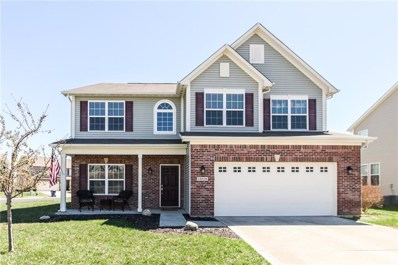 15318 Atkinson Drive, Noblesville, IN 46060 - #: 21632004