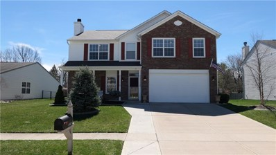4403 Southport Trace Drive, Indianapolis, IN 46237 - #: 21632027