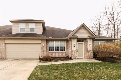 6872 Park Square C Drive, Avon, IN 46123 - #: 21632033