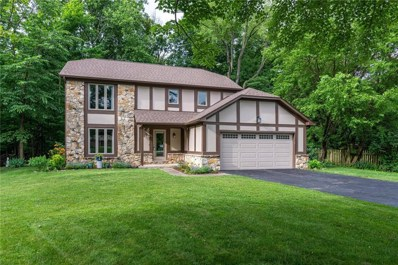 105 Pin Oak Court, Noblesville, IN 46062 - #: 21632073