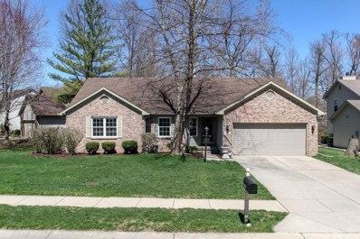 6691 Eagles Watch, Fishers, IN 46038 - #: 21632108