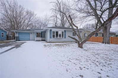 4620 Brittany Road, Indianapolis, IN 46222 - #: 21632124