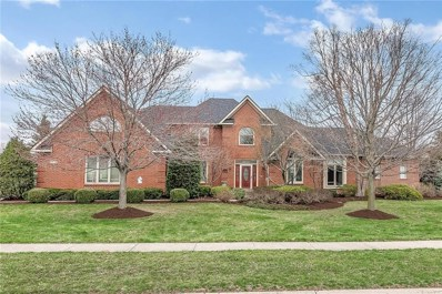 1510 Continental Drive, Zionsville, IN 46077 - #: 21632136