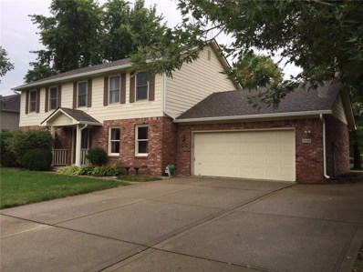 8318 Admirals Landing Place, Indianapolis, IN 46236 - #: 21632161
