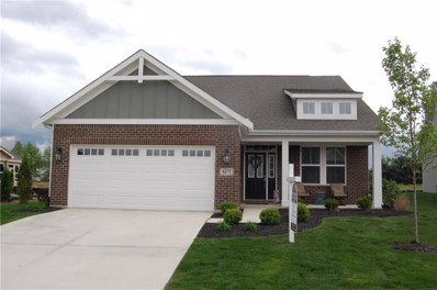 5875 Mill Haven Way, Noblesville, IN 46062 - #: 21632175