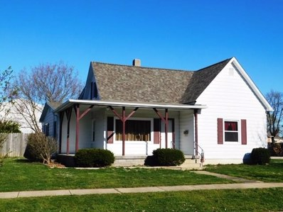 905 Main Street, Clay City, IN 47841 - #: 21632201