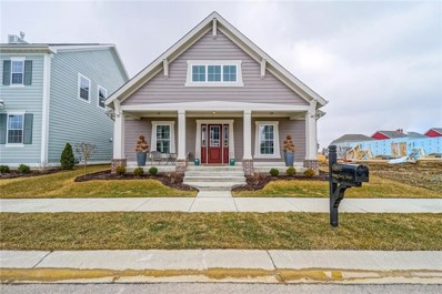 10891 Mossy Rock Drive, Fishers, IN 46038 - #: 21632227
