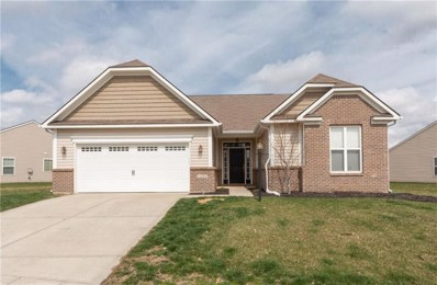 18884 Course View Road, Noblesville, IN 46060 - #: 21632229