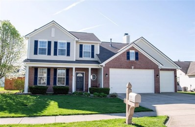 10130 Youngwood Lane, Fishers, IN 46038 - #: 21632235