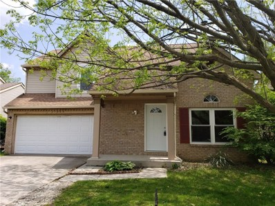 11064 Oakridge Drive, Fishers, IN 46038 - #: 21632246