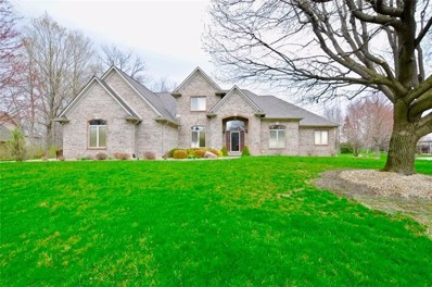 2251 Gray Birch Court, Avon, IN 46123 - #: 21632251