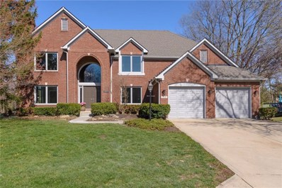 10119 Sea Star Way, Fishers, IN 46038 - #: 21632258
