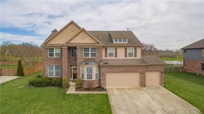 7550 Timberfield Lane, Indianapolis, IN 46259 - #: 21632271