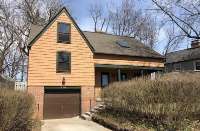 128 E 63RD Street, Indianapolis, IN 46220 - #: 21632290