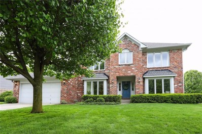 790 Crystal Lake Drive, Greenwood, IN 46143 - #: 21632292
