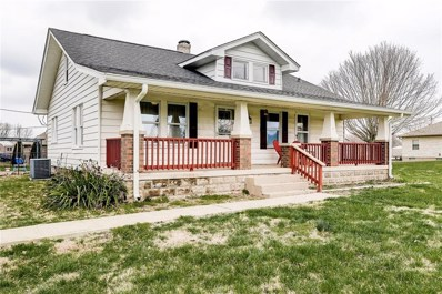 3662 W Smith Valley Road, Greenwood, IN 46142 - #: 21632307