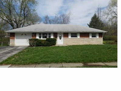 414 Grovewood Drive UNIT 0, Beech Grove, IN 46107 - #: 21632312