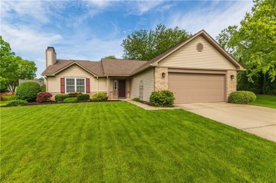 12546 Wolford Place, Fishers, IN 46038 - #: 21632347